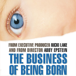 Anbefaling – Dokumentaren Business of being born
